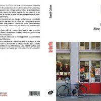 """[França] Lançamento: """"La Gryffe. A longa história de uma livraria libertária"""", de Daniel Colson"""