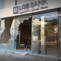 Explosão social no Líbano