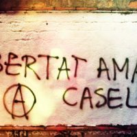 [Espanha] Amadeu Casellas termina greve de fome