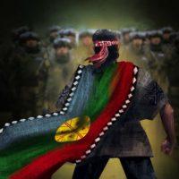 (A-Radio) Mapuche 2020 - O Lonko Facundo Jones Huala, xs Presxs Politicxs Mapuche e a Covid-19