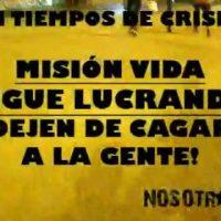 "[Uruguai] Vídeo | Intervenção em igreja ""Misión Vida"""