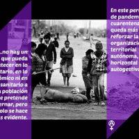 [Chile] A pandemia e a organização territorial autônoma