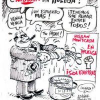 [Espanha] Multinacionais: o pior vírus para a classe trabalhadora