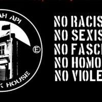 [Malásia] Solidariedade ao espaço libertário Rumah Api