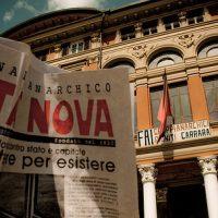 [Itália] Umanità Nova é anarquista há cem anos