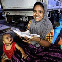 "[Mianmar] Só o povo salva o povo: ""Sa Ba Street Food Tours"""