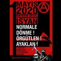 [Turquia] Devemos tecer a linha de luta revolucionária global contra a epidemia global!