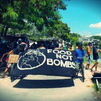 [Filipinas] Ação de Apoio Mútuo para Combater a Pandemia do Covid-19