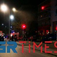 [Grécia] Grupo anarquista assume autoria de ataques incendiários em Tessalônica
