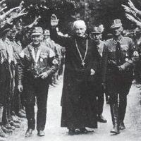 Apoio da Igreja Católica a Hitler foi vergonhoso, admitem bispos da Alemanha