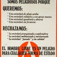 [Espanha] O Anarquismo | A Estrela das Antípodas