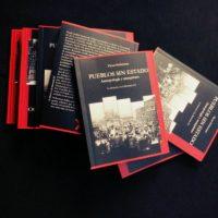 """[Espanha] Lançamento: """"Pueblos sin Estado. Antropología y anarquismo"""", de Thom Holterman"""