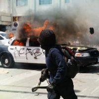 [Canadá] Protesto Pacífico, Agitadores Externos e o Estado: Carta às e aos camaradas BIPOC