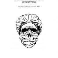 """Disponível para download a publicação """"Anarquismo em Tempos de Coronavírus"""""""