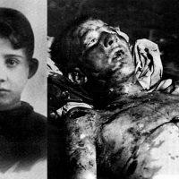 [Itália] Anteo Zamboni, o menino que quase matou Benito Mussolini