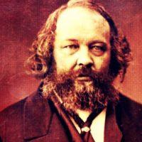 Desmistificando o pensamento anarquista através de Bakunin