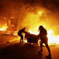 [Chile] Isso já começou: é uma guerra de classes