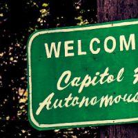 [EUA] O nascimento da Zona Autônoma de Capitol Hill