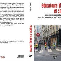 """[França] Lançamento: """"Educadores libertários e socialistas. Convergência das pedagogias libertárias com as correntes do educacionismo socialista, de Hugues Lenoir"""