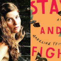 [EUA] Entrevista com Madeline ffitch, a autora de Stay and Fight
