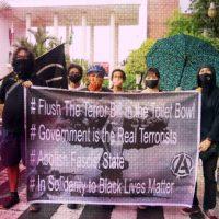 [Filipinas] O Governo é o Verdadeiro Terrorista