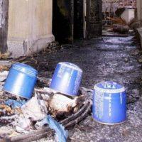 [Grécia] Ataque explosivo contra sede da ManpowerGroup em Tessalônica