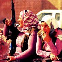 Como abolir a polícia: lições de Rojava.