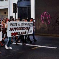 [França] Nantes: Centenas de pessoas se manifestam contra as violências policiais e o racismo