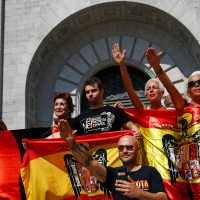 [Espanha] Patriota e idiota