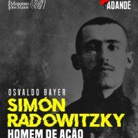 Simón Radowitzky: o anarquista que metralhou fascistas na Batalha da Praça da Sé