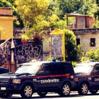 [Itália] Sete anarquistas são presos em Roma