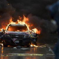 [EUA] Seattle junta-se à luta nacional por vidas negras, duas noites de tumultos