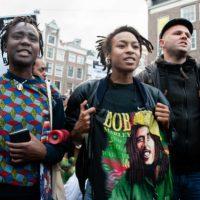[EUA] Negro Antifa pra cacete: Os legados duradouros do antifascismo negro