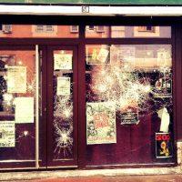 [França] Chambéry: Comunicado de imprensa do Insolente após os ataques da extrema-direita