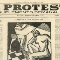 La Protesta – Jornal Anarquista Argentino