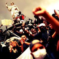 [França] Sábado, 13 de junho em Paris: nova mobilização histórica