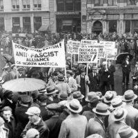 [EUA] Uma breve história do antifascismo