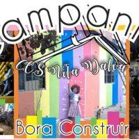 [São Paulo-SP] Campanha virtual para (re)construir o Centro de Cultura Social da Favela da Vila Dalva