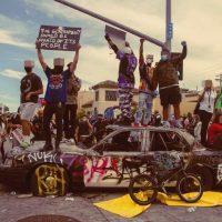 [Chile] Revolta mundial contra a polícia