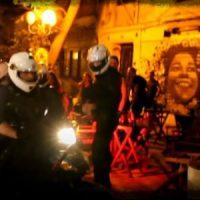 [Grécia] Vídeo | Uma noite de pura violência e terror policial em Exarchia