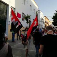 [Espanha] Participamos da homenagem a jerezanos assassinados em campos nazistas