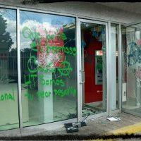 [México] Oaxaca se soma a atos de revolta contra a polícia