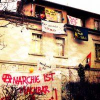 [Alemanha] Berlim: Fora da defensiva – 1° de agosto – Defender projetos