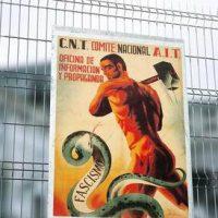 [Espanha] Tirar os fascistas de nossas fábricas