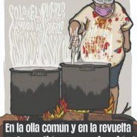 [Chile] Panelas comunitárias
