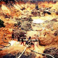 Assassinatos de 149 mineiros revelam corrida do ouro com tortura e desmatamento na Venezuela