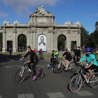 [Espanha] A síndrome da cabana, a conquista das bicicletas e outras questões pós-quarentena