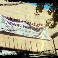 [Espanha] Ações nos dias de agitação de 20 a 30 de junho em Barcelona