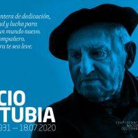 [Espanha] Obituário: Lucio Urtubia