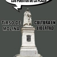 [Espanha] Madrid: ameaça aos postos políticos do Rastro de Tirso de Molina
